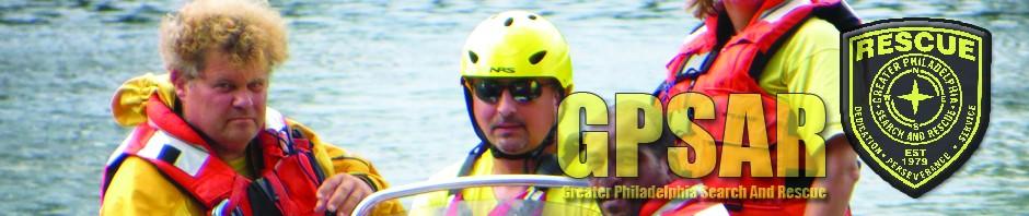 Greater Philadelphia Search & Rescue